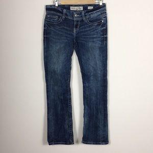 BKE Sabrina Bootcut Jeans 29L